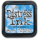 Distress inkt pad Salty Ocean