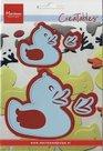 Creatables rubber duck