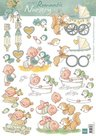 Knipvel Baby Romantic Nursery 1 Eline