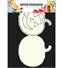 470.713.583  Dutch Doobadoo Card Art Pumpkin - pompoen