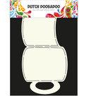 470.713.589 Dutch Doobadoo Card Art Mug