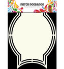 470.713.130 Dutch Doobadoo Shape Art Medal