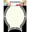 470.713.130 Dutch Doobadoo Shape Art Medal