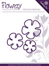 PM10064 Snijmallen Flowery Collection Buttercup Trio