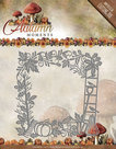 ADD10072 Snijmal Frame Autumn Moments Amy Design