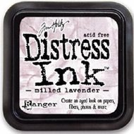 Distress inkt Milled Lavender