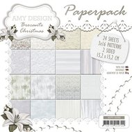 paperpack Amy Design Brocante Christmas