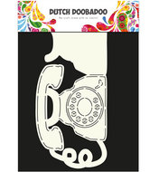 470.713.593 Dutch Doobadoo Card Art Phone