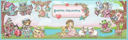 Yvonne-Creations