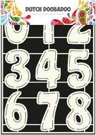 Alfabetten-cijfers