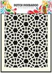 470.715.020 Dutch Mask Art Mosaic A5