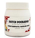 870.000.000 Structuurpasta wit Dutch Doobadoo