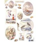 MB0151 - Knipvel Mattie's Mooiste Sea 2