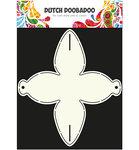 470.713.014  Dutch Doobadoo Card Art Pompoen