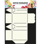 470.713.016 Dutch Doobadoo Box Art little gift Bag