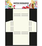 470.713.017 Dutch Doobadoo Box Art Merci