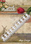 ADD10052 Snijmal molenrand Oud Hollands Amy Design