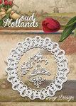 ADD10047 Snijmal tulpenframe Oud Hollands Amy Design