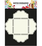 470.713.020 Dutch Doobadoo Envelop Art Scallop 3