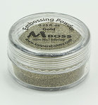 390109 MBoss embossingpowder Gold