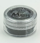 390115 MBoss embossingpowder Black 10 ml