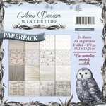 ADPP10015 Paperpack Wintertide Amy Design