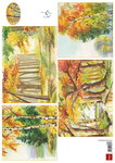 IT589 Knipvel Happy Autumn Tiny Harts