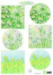 IT601 knipvel Tiny's flower meadow 1