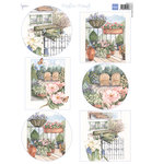 Knipvel MB0175 - Mattie's mooiste Garden