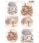 MB0177 Knipvel Mattie's mooiste - Winter 1