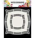 470.713.181  Dutch Doobadoo Shape Art Frame Elton