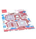 LR0662 Creatables snijmallen Beach Houses set