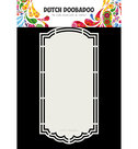 470.713.189 - DDBD Dutch Shape Art Scallop tag