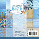 ADPP10033 Paperpack - Amy Design - Underwater World