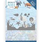 ADD10211 Dies - Amy Design - Underwater World - Sea Life