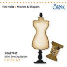 SIZ657487 Snijmal mini sewing room
