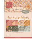 Papierblok Pretty Papers - Eline's Autumn Whispers PB7059