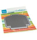 CR1527  Craftables - Cross stitch Sweater