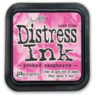 Distress inkt pad Picked Raspberry