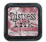 Distress inkt Aged Mahogany
