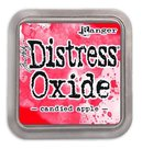 Ranger Distress Oxide - candied apple TDO55860 Tim Holtz