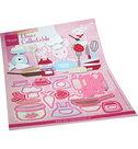 COL1493 Collectables snijmallen Eline's Kitchen accessories
