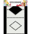 470.713.861 Dutch Doobadoo Card Art Diamond
