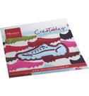 LR0713 Creatables snijmal Soccer shoe