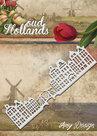 ADD10051 Snijmal Gevelrand Oud Hollands Amy Design
