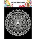 470.715.627 Dutch Mask Art Mandala