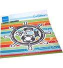 CR1554 Craftables Ship Wheel