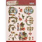 CD11687-HJ19601 3D Cutting Sheet - Amy Design - History of Christmas - Christmas Lanterns.jpg