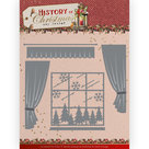 ADD10243 Dies - Amy Design - History of Christmas - Window with Curtains.jpg