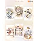 MB0196 knipvel Mattie's mooiste Slimline birds.jpg